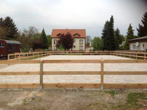Landscape Horse Reitanlagenbau